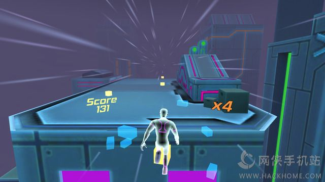 闪灵跑酷VR手游官方版(Spirit Runner VR)图4:
