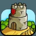 成长城堡破解版中文汉化版(Grow Castle) v1.13.5