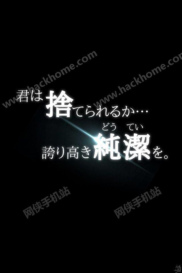 你是童贞吗汉化中文版图1: