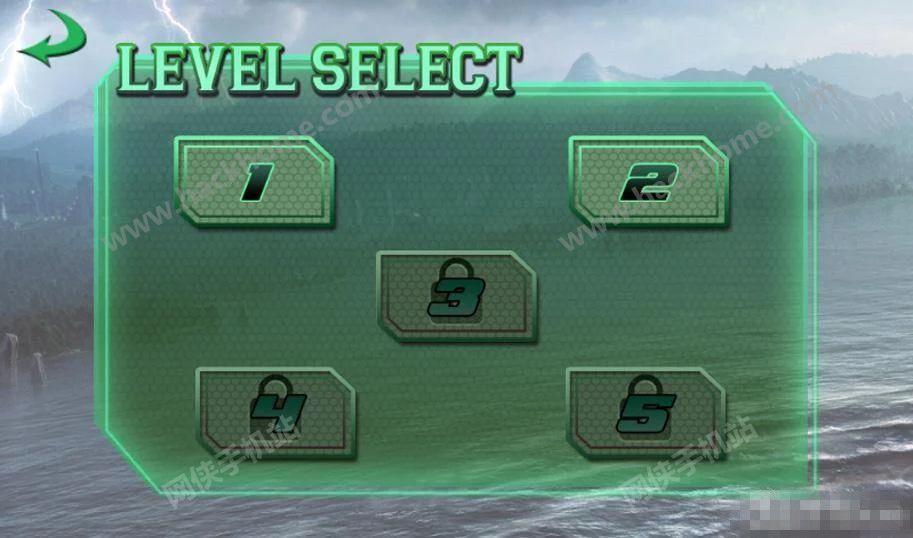 F16VSF18战斗机空战游戏官网安卓版(F16 vs F18 Air Fighter Attack 3D)图2: