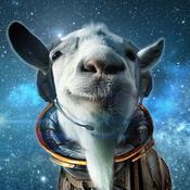 模拟山羊太空废物游戏官方手机版(Goat Simulator Waste of Space) v1.9