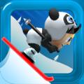 滑雪大冒险2016官方手机版游戏 v2.3.8.11