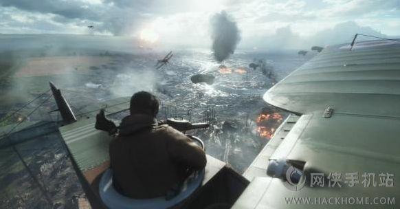 战地1游戏下载官网手机版(Battlefield 1)图2: