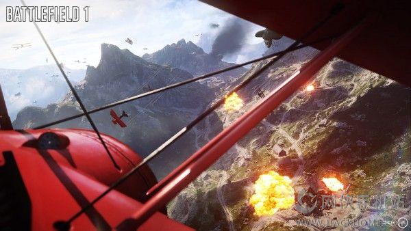 戰地1遊戲下載官網手機版(Battlefield 1)圖4: