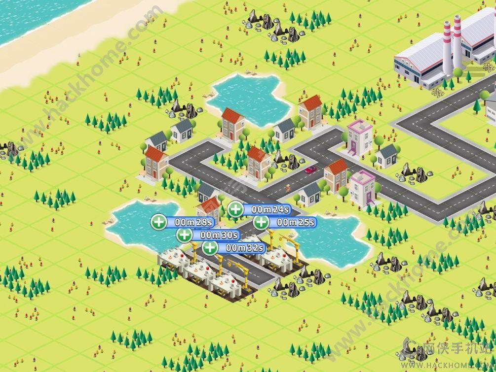 模拟城市4手机安卓版下载图1: