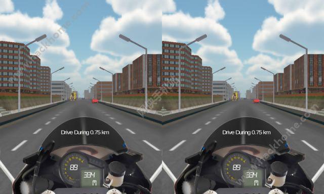 极限摩托VR内购破解版图3: