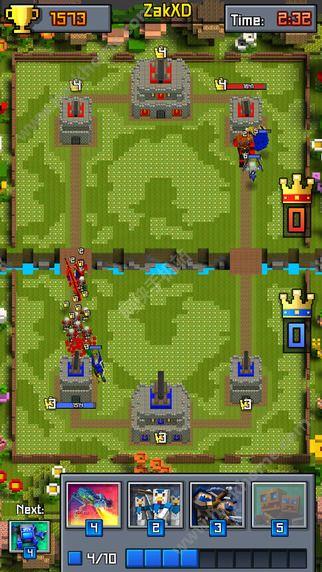 Craft Royale手游官网正版图2:
