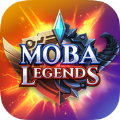 MOBA Legends手遊