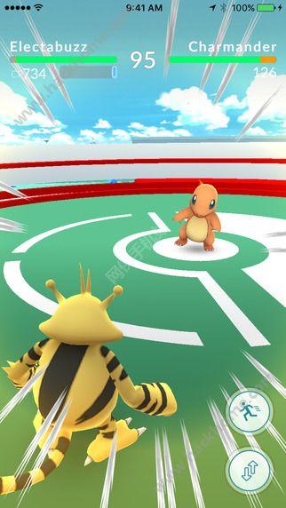 Pokemon Go苹果plus下载官网iOS版图3: