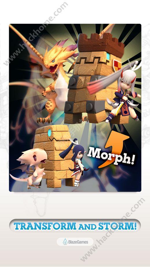 战斗冠军游戏官方IOS版图1: