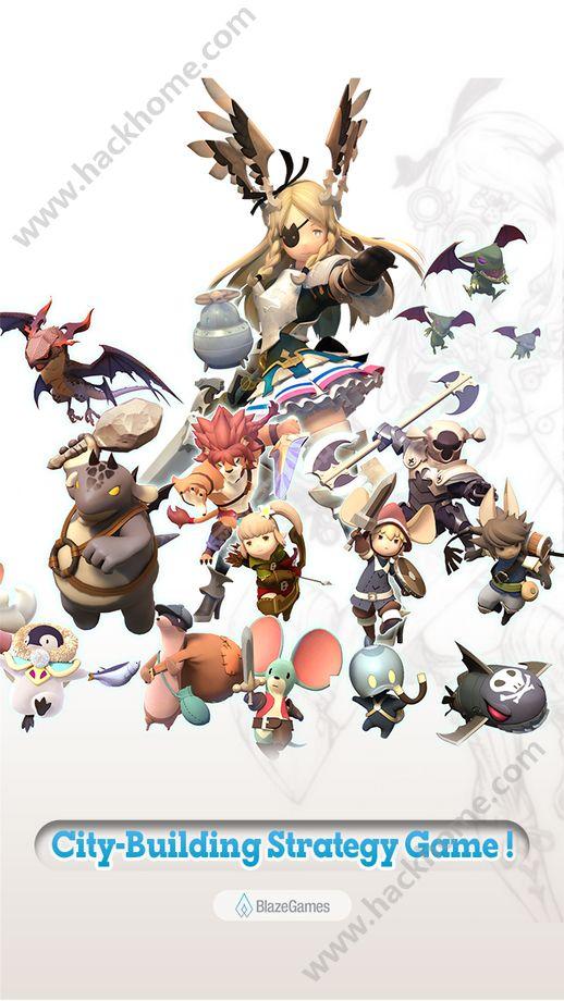 战斗冠军游戏官方IOS版图3:
