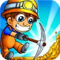 閑置的礦業大亨官方正版遊戲下載(Idle Miner Tycoon) v2.31.1