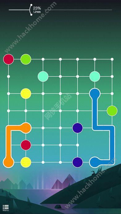 Lines FRVR游戏官方IOS苹果版图3:
