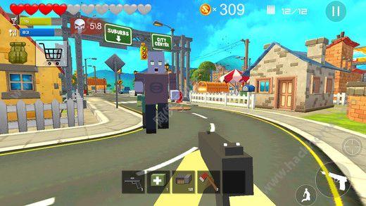 我的像素世界2游戏官方手机版图2: