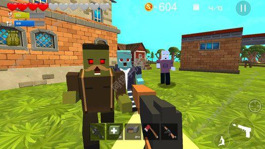 我的像素世界2游戏官方手机版图4: