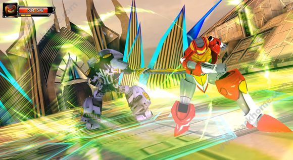 武战道游戏手机版下载图1: