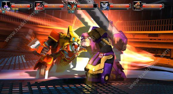 武战道游戏手机版下载图3: