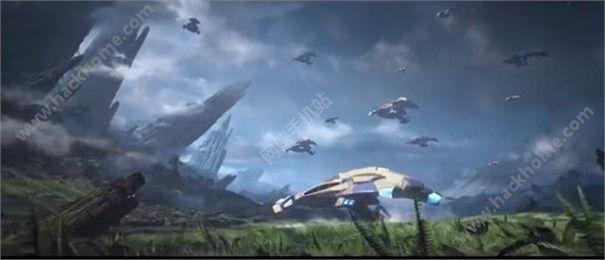银河霸主游戏官方手机版图4: