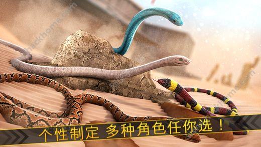 我的蛇世界官方网站安卓游戏下载图3: