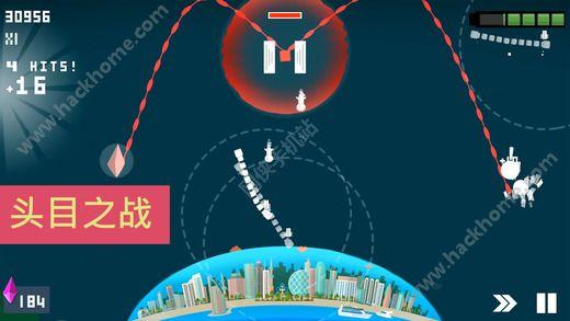 防线手机游戏下载(LINE DEFENSE)图3: