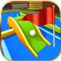 迷你高尔夫球3Dios版