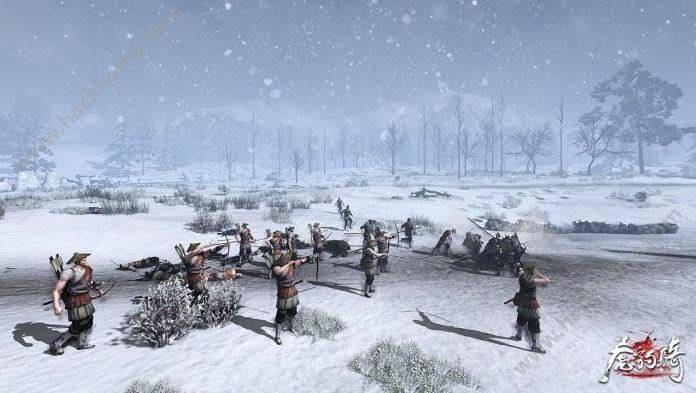 虎豹骑腾讯游戏官方网站国服版下载图1: