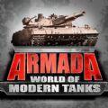 Armada现代坦克冲突手游
