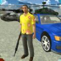 真正的黑�头缸镏形�荣�破解版(Real Gangster Crime) v4.9