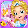 莉比小公主之魔法城堡游戏安卓版 v1.9