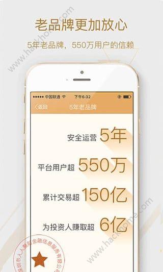 瑞风聚财贷款官网app下载手机版图4: