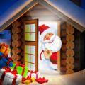 密室逃脫解密聖誕屋