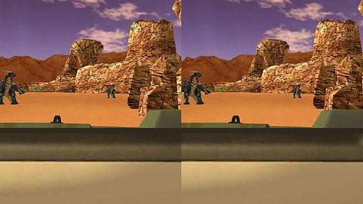 VR沙漠生活的冒险无限金币中文破解版图1: