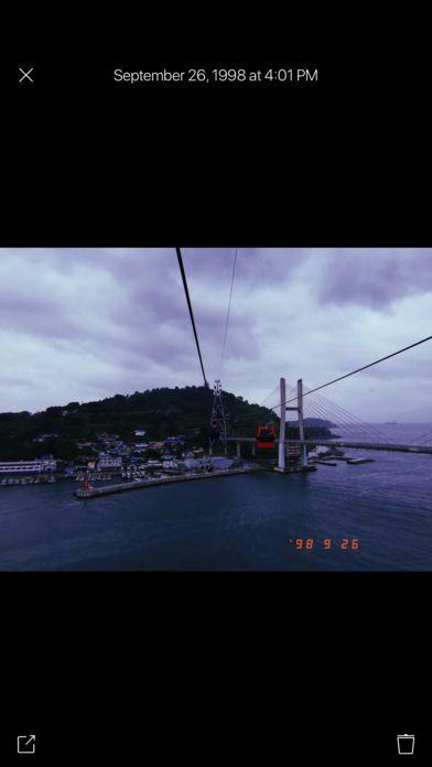 Huji Cam相机软件app下载手机版图2: