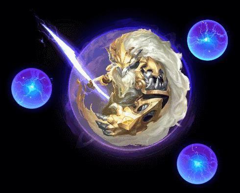 球球大作战魔灵大全 魔灵皮肤获取及特效总汇[多图]图片9