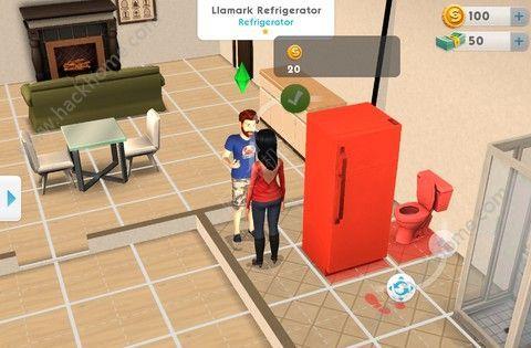模拟人生移动版评测:开启属于你的人生[多图]图片6