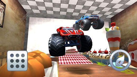 RC赛车游戏ios版图2: