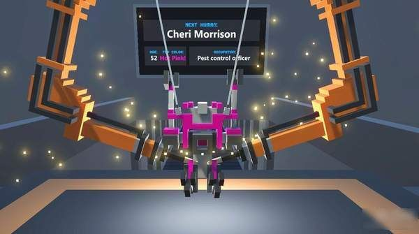 机器人大乱斗游戏官网免费下载图4: