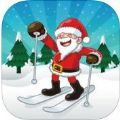圣诞滑滑乐游戏