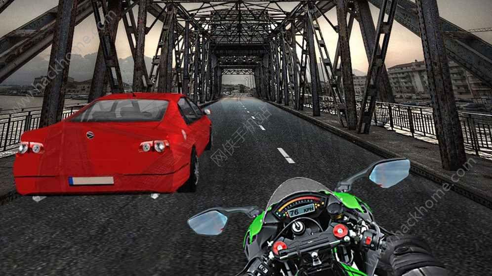 VR交通自行车赛车完整中文破解版图4: