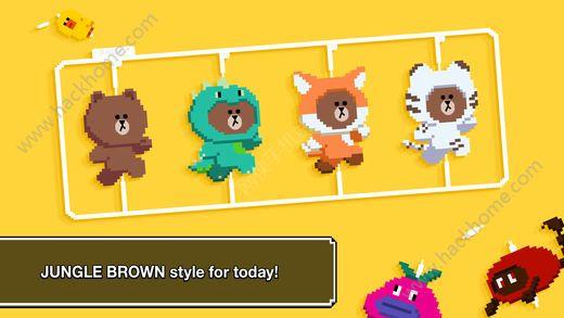 棕熊跑酷游戏ios版图4: