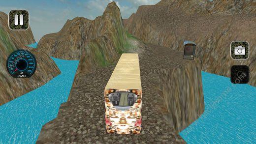 陆军客车巴士模拟器完整中文破解版图2: