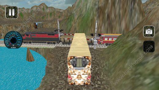 陆军客车巴士模拟器完整中文破解版图4:
