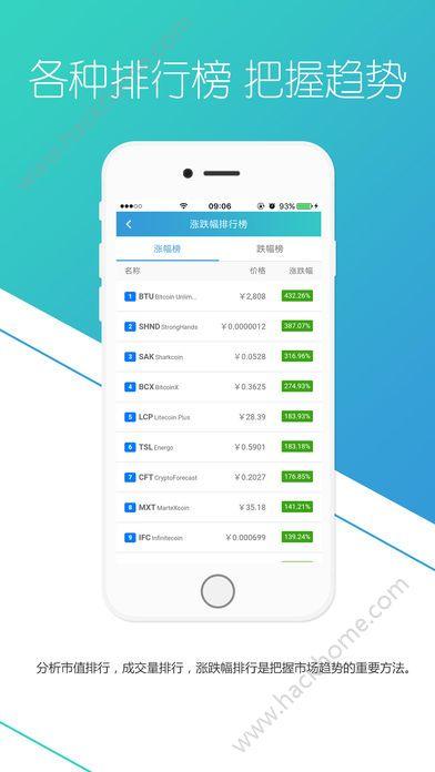 非小号专注虚拟货币app下载官方手机版图2:
