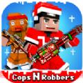 像素射击Cops N Robbers游戏中文汉化版下载 v8.0.0