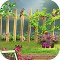 花园秘境找不同游戏