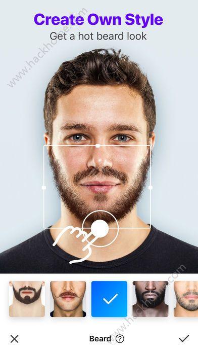 Manly相机p腹肌软件app官方版下载安装图片1