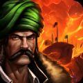 奧斯曼帝國的戰爭國服