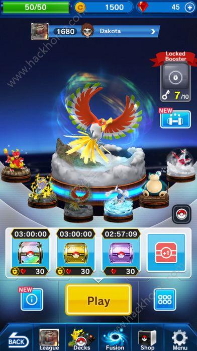精灵宝可梦对战国服官方网站(Pokemon Duel)图4:
