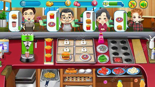 模拟餐厅游戏ios版图4: