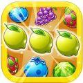 消消乐水果传奇游戏